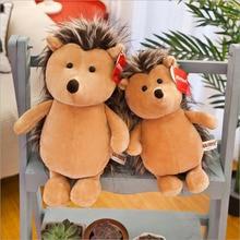Lovely Cartoon Hedgehog Doll Plush Toys Stuffed Animal Toy Children Kids Birthday Gift