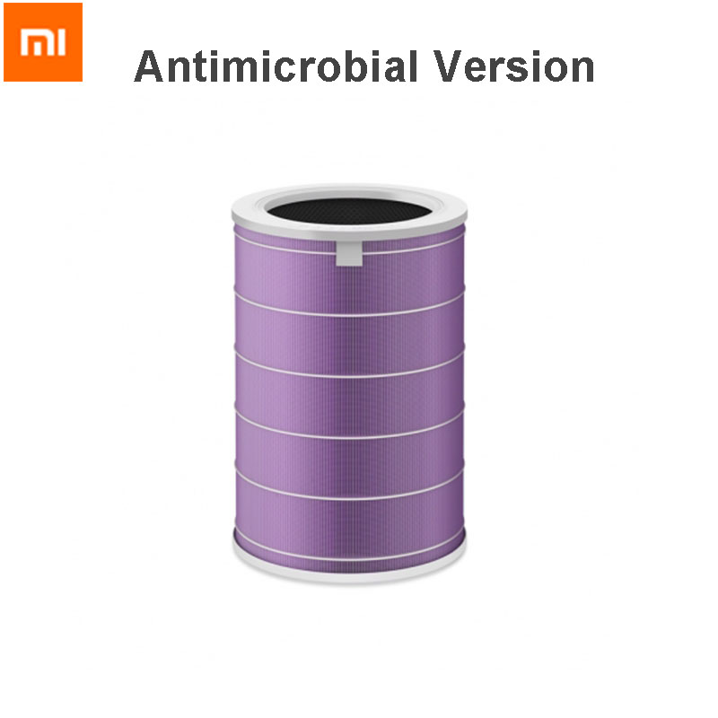 Original Xiaomi Air Purifier Filter Antimicrobial Version Air Cleaner Formaldehy