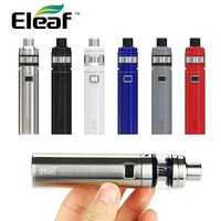 Original Eleaf IJust NexGen Kit 3000mah 2ml Tank Capacity Nex Gen Starter Kit Max 50W With
