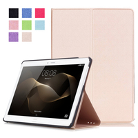 Luxury PU Leather Case Cover For Huawei MediaPad M2 10 0 M2 A01L M2 A01M M2