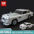 Lepin 21046 Aston Creator Martin /Volkswagen T1 Camper/ Beetle/ Cooper Brick Toy Compatible LegoINGly 10262 10220 10252 10242