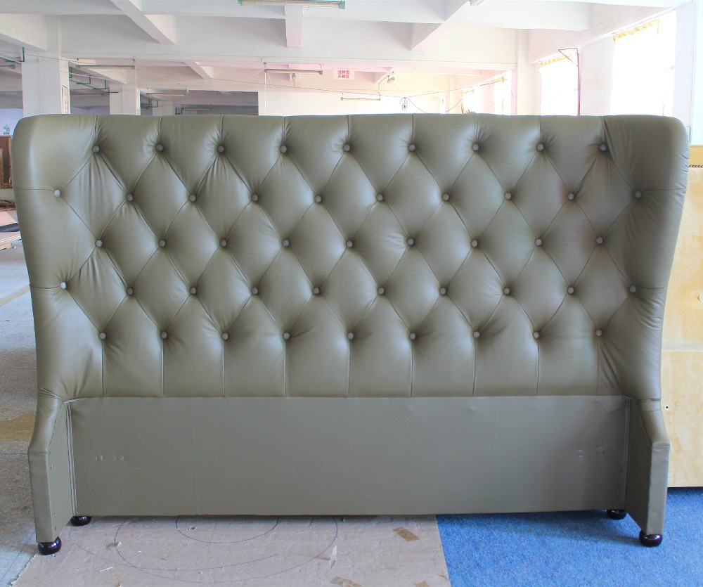Online kopen wholesale slaapkamermeubilair kingsize uit china ...