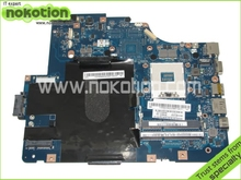 laptop motherboard for lenovo ideapad g560 LA-5752P hm55 gma hd dd3
