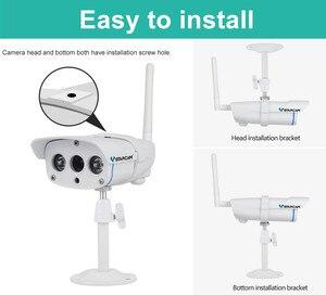 Image 3 - Vstarcam caméra de Surveillance extérieure IP Wifi hd 2mp/1080P (C16S), dispositif de sécurité domestique sans fil, étanche, avec système infrarouge