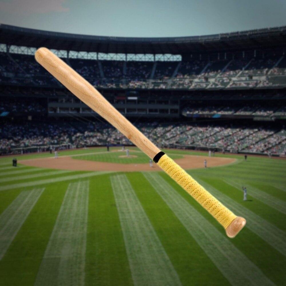 Профессиональный Бейсбол летучая мышь спорта на открытом воздухе Kitty stick топ-класса дубовый Бейсбол бита для взрослых Фитнес оборудования