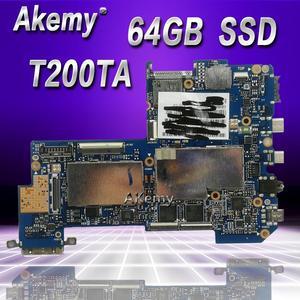 Akemy T200TAC планшетный ПК материнская плата 4G /Z3795 CPU 64 Гб SSD для ASUS T200TAC T200TA T200T материнская плата 90NB06I0-R00040