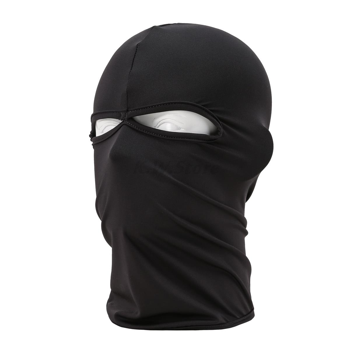 New Full Cover Face Mask Headwear Balaclava Bike Caps Moderate Cost Girl's Accessories