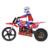 Original skyrc sr5 2.4g rádio 1/4 escala bicicleta da sujeira super estabilização rc elétrico da motocicleta brushless rtr rc toys
