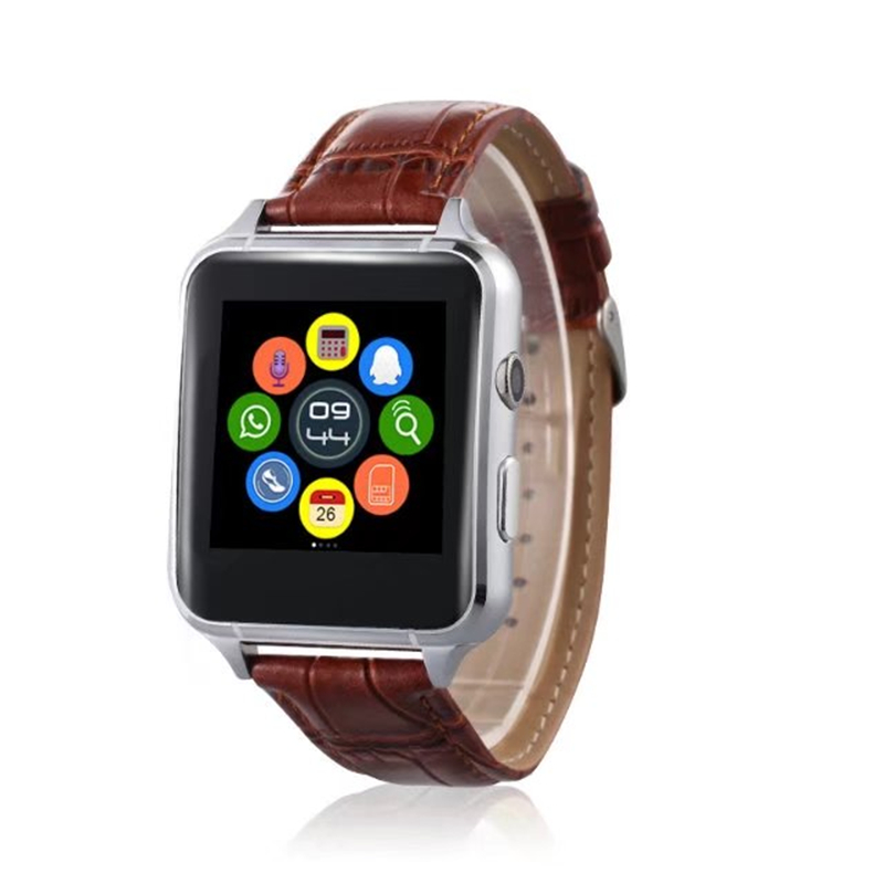 5pcs Smart Bluetooth Watch With Camera SIM Card and GPS Smartwatch For IOS Android phone