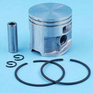 Image 3 - 44.7 Mm Zuiger Ring Pin Kit Voor Stihl MS271 Ms 271 271C Kettingzaag Gew Nieuwe Stijl Cilinder Vervangende Onderdelen