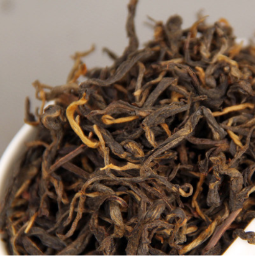 Free shipping 250g top quality Dian Hong Famous Yunnan Black Tea