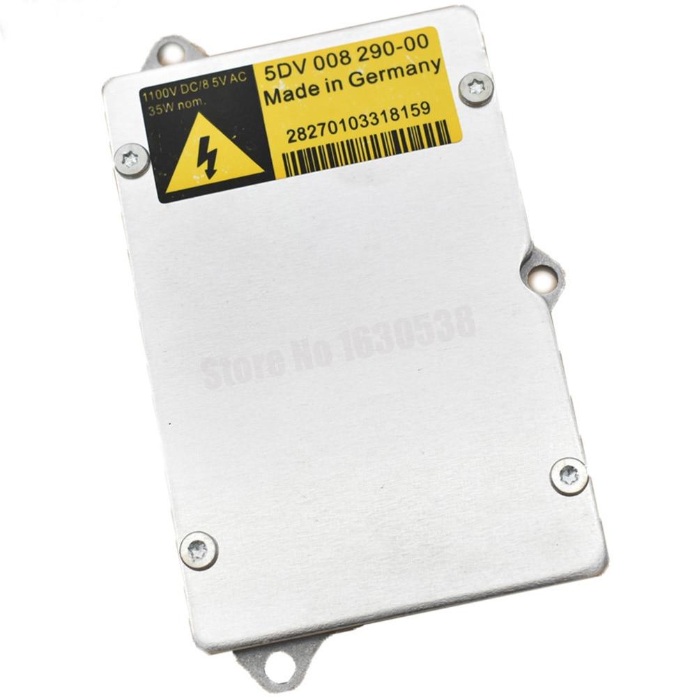 Ballast 5DV00829000 Headlight Xenon 290-00 4E0907476 63126907488 12790592 D2S D2R C2S015079