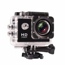 Goldfox действий камеры hd 1080 P спорт dv видеокамеры дайвинг 30 м идти водонепроницаемый pro камера dvr cam
