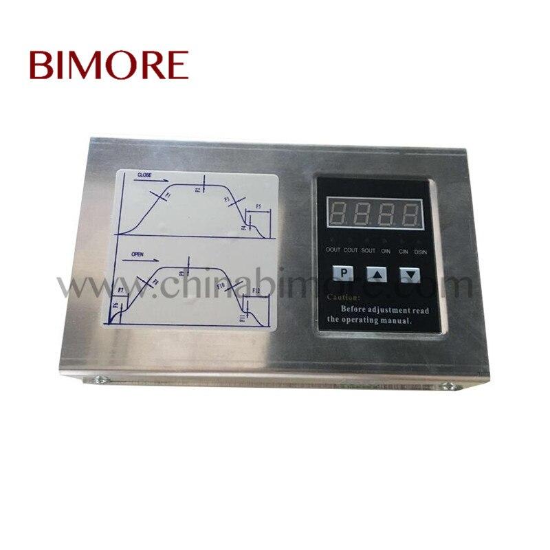 все цены на ACVF Elevator door controller box use for Sigma 0.37KVA онлайн