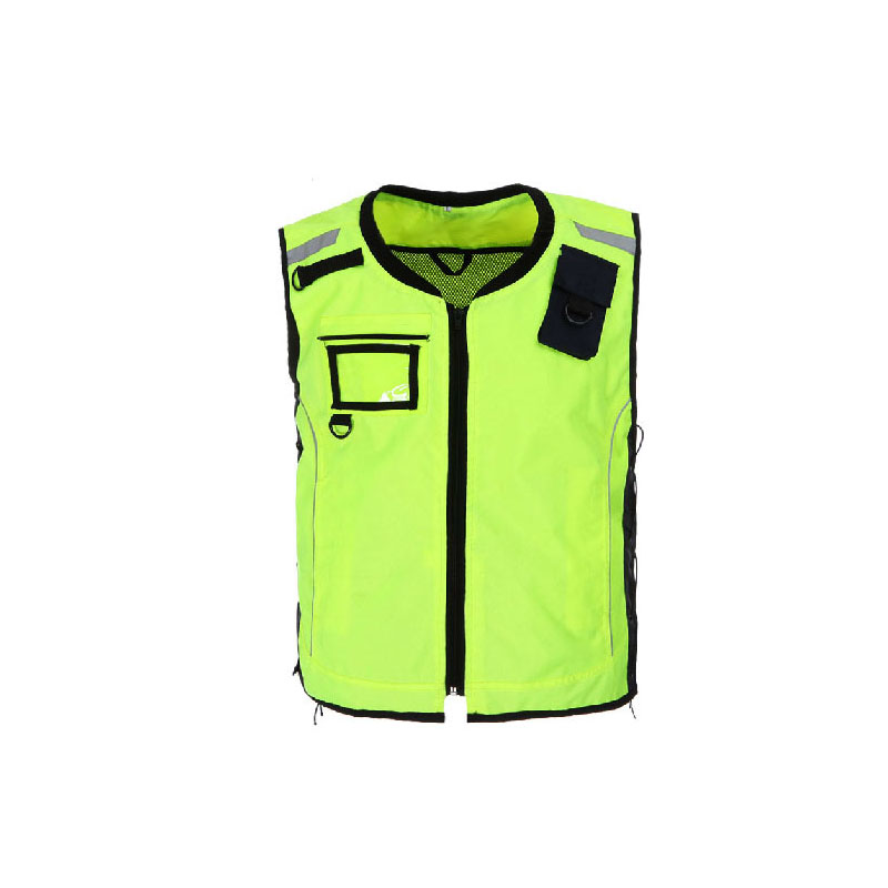 reflective clothing cycling windproof reflective vest
