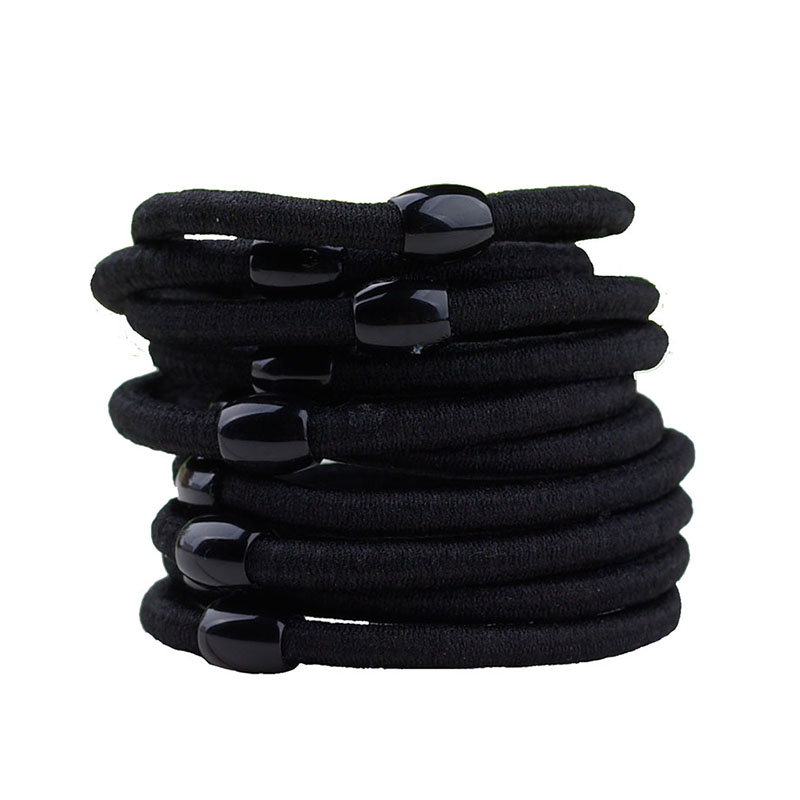 Apparel Accessories Original 20pcs Black Color Girl Lady Pleuche Hair Hoop Hair Band Velvet Covered Basic Headbands Headwear Hair Accessories Fj3132 Online Shop