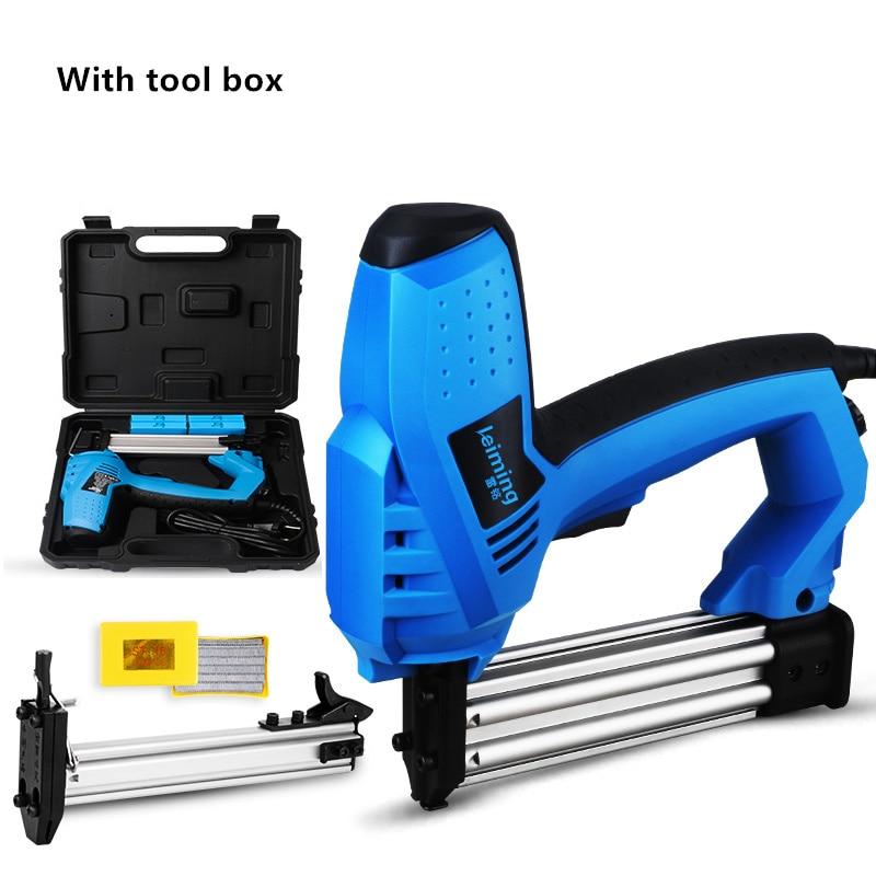 2000W nail gun Nailer framing nailer eletric nails gun electric power tools F30 F15 U Style
