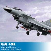 Trompet 02841 1:48 Çin fighter-10A