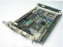 Vw second hand disassemble lmb-486gh long industrial motherboard