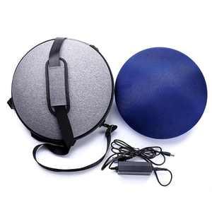 Image 4 - Caixa dura do saco de eva para harman kardon onyx studio 1, 2, 3 & 4 sistema sem fio do orador de bluetooth. Fits Bateria Recarregável