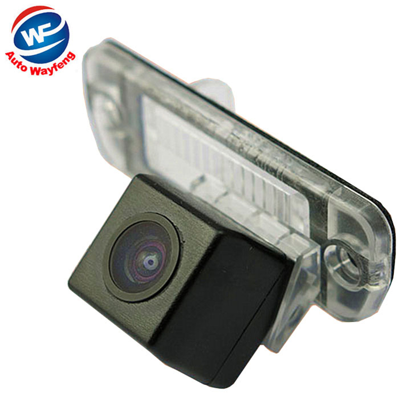 Car Rearview Rear View reversing parking camera for Mercedes Benz C/E/CLS/W203/W211/W209/B200 A160 W219 GLS 300