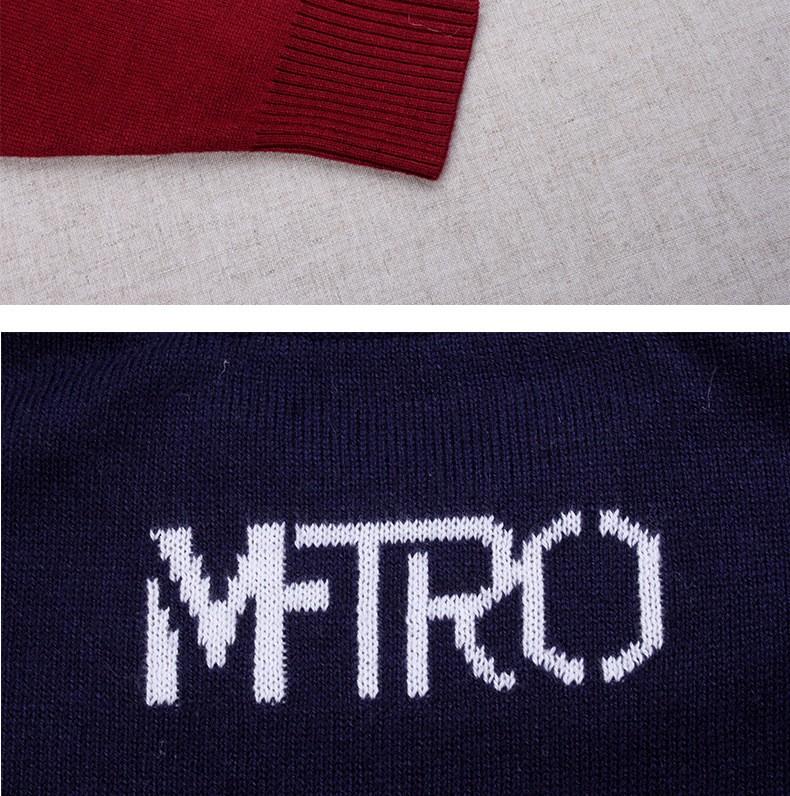 Nuovo maglione Ultimo Inverno 17