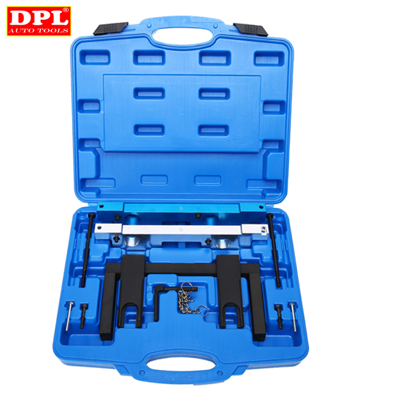 Engine Timing Camshaft Locking Alignment Setting Tool Kit