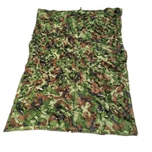 Jungle Digital Camouflage Net Camoflage Netting Outdoor Hunting Camping Sun Shelter Car Cover Decoration Spring Hunting Net