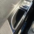 2 шт./компл. организатор автомобиль для renault captur дверная ручка хранения держатель контейнер лоток коробка аксессуары, стайлинга автомобилей