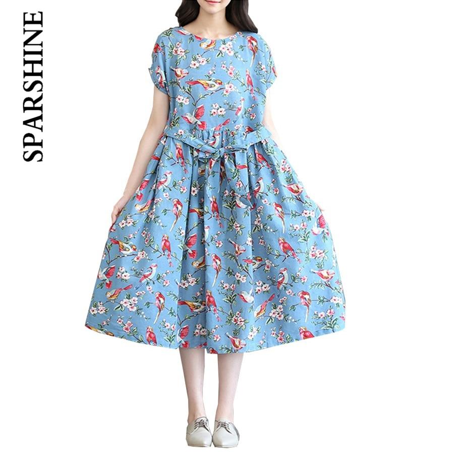 Online Get Cheap White Cotton Dress -Aliexpress.com  Alibaba Group