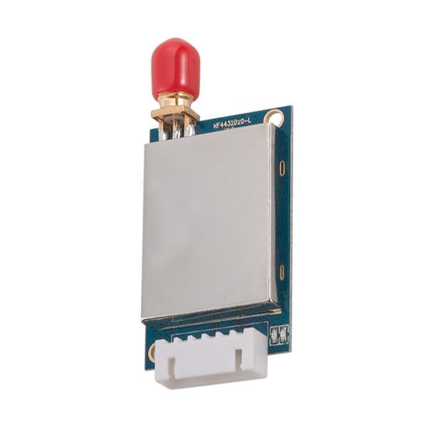 2sets / lot RS232 인터페이스 868MHz 무선 송신기 수신기 - 통신 장비 - 사진 3