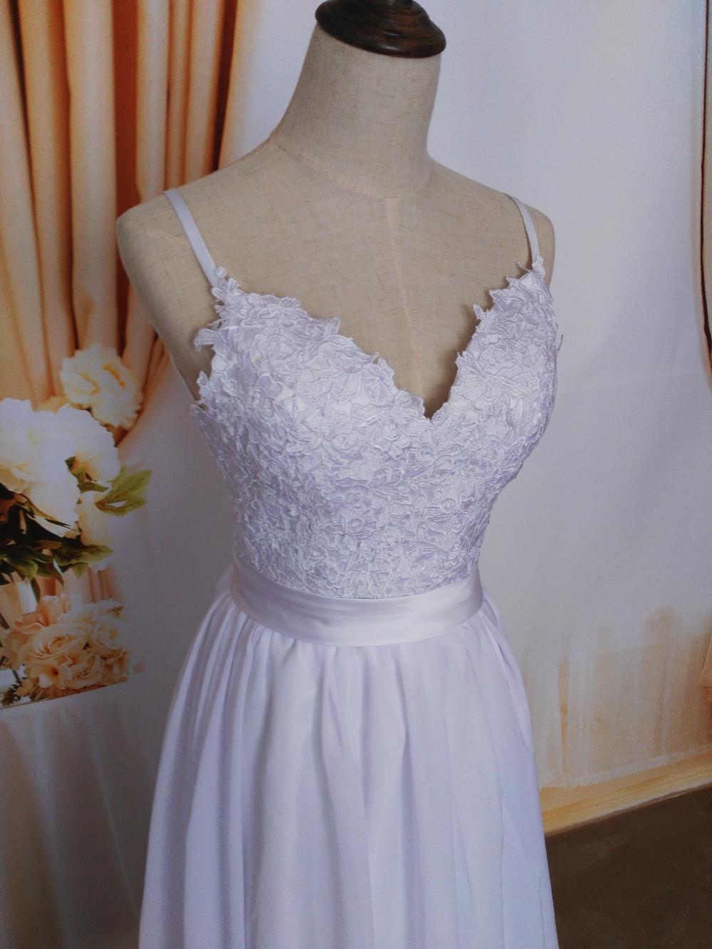 42c065f56 ZJ9113 العميق الخامس الرقبة فستان السهرة الشيفون طويل ماكسي زائد الحجم  تصميم fashional