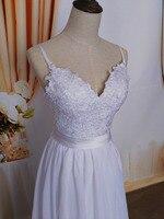 ZJ9113 deep V-neck chiffon evening dress long maxi plus size fashional design