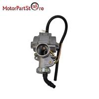 20mm Carburetor For HONDA XR50 CRF50 70CC 110CC 125CC ATV Dirt Pit Motor Bike Go Kart