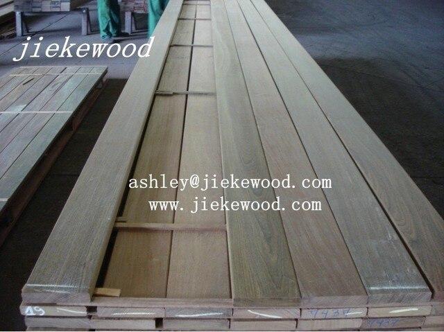 Ipe Wood Brazil Decking Ipe Decking S4s E4e Ipe S4s Decking Rubber