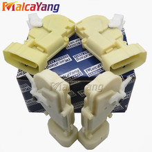 4pcs Door Lock Latch Actuators For 1999-2003 Lexus RX300 Right/Left 69030-48020 69040-48020
