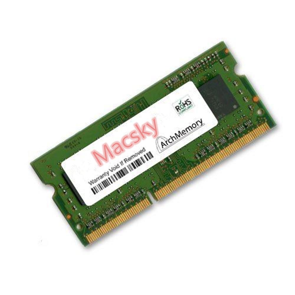 4 gb DDR3 1066 mhz PC3-8500 Zertifiziert Speicher für MacBook Pro 15