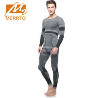 MERRTO Men S Sport Suit Breathable Quick Dry Basketball Soccer Training Tracksuit Fitness Gym Clothing Running
