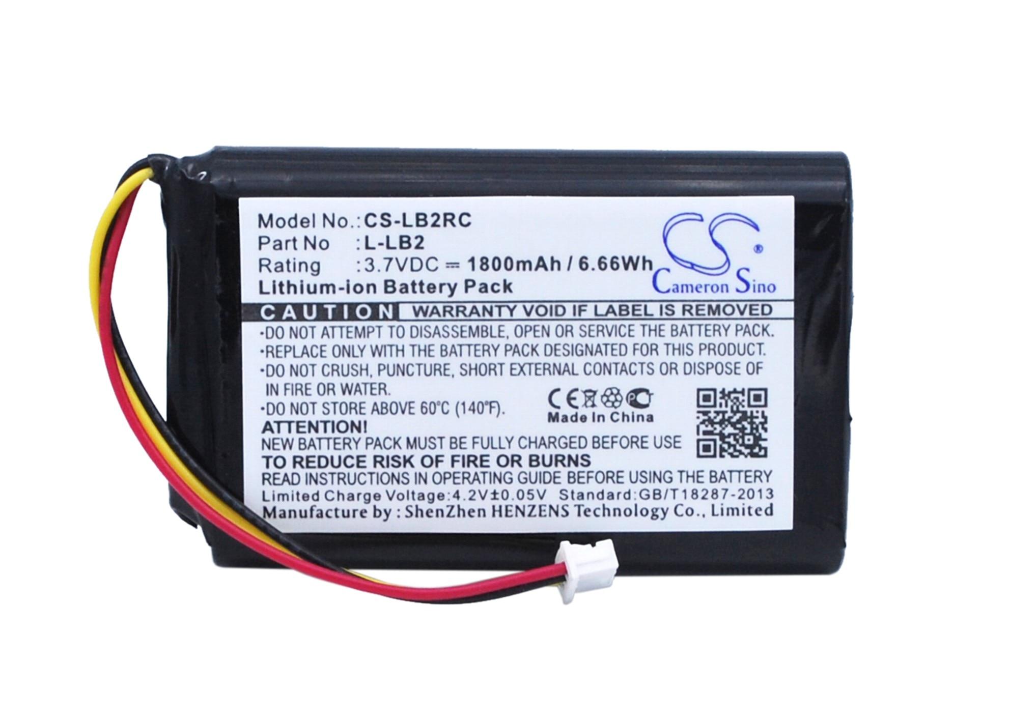 Battery For Huawei H867g H881c T8951 T8951d U8685d U8951d W2 Motorola W370 W375 Service Manual Cameron Sino 1800mah 190247 1000 L Lb2 Logitech M Rag97