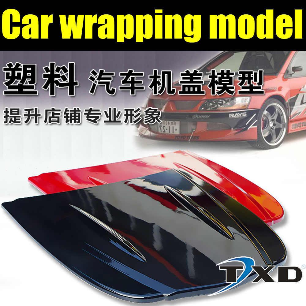 Car//Model//Display Sticker Decals