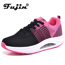 Fujin Sneakers Women Casual Shoes Breathable Comfortable for Walking Female Fashion Luxury Designers