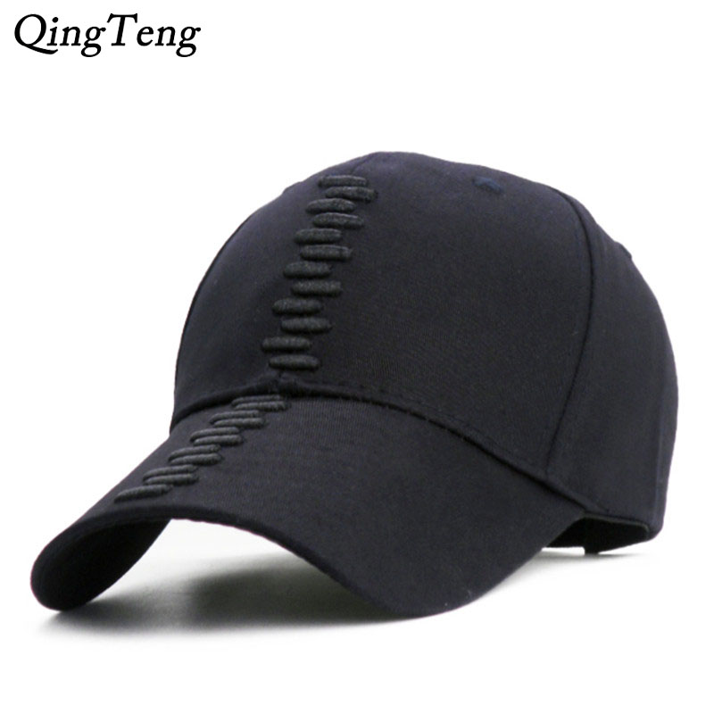 High Quality Male Black   Cap   Cool Embroidery Bullet   Baseball     Cap   Snapback Hats Unisex Spring Summer Casual Dad Hat For Women