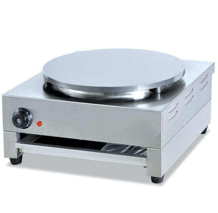 Free shipping crepe making machine / Electric crepe maker machine Snack Machine Mini Electric Hot Plate Crepe Pancake Maker цена