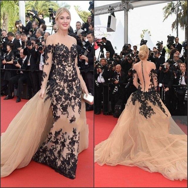 Red Carpet Celebrity Dresses