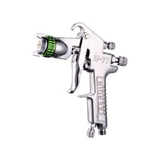 Gravity W-77 Spray Gun 2.0 / 2.5 / 3.0mm Hand Sprayer Car Painting Furniture Spray Gun
