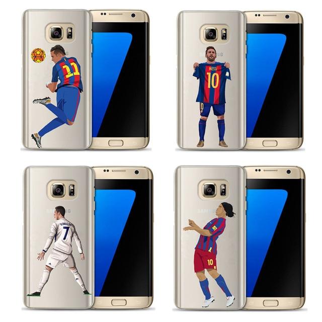 coque samsung galaxy s6 football