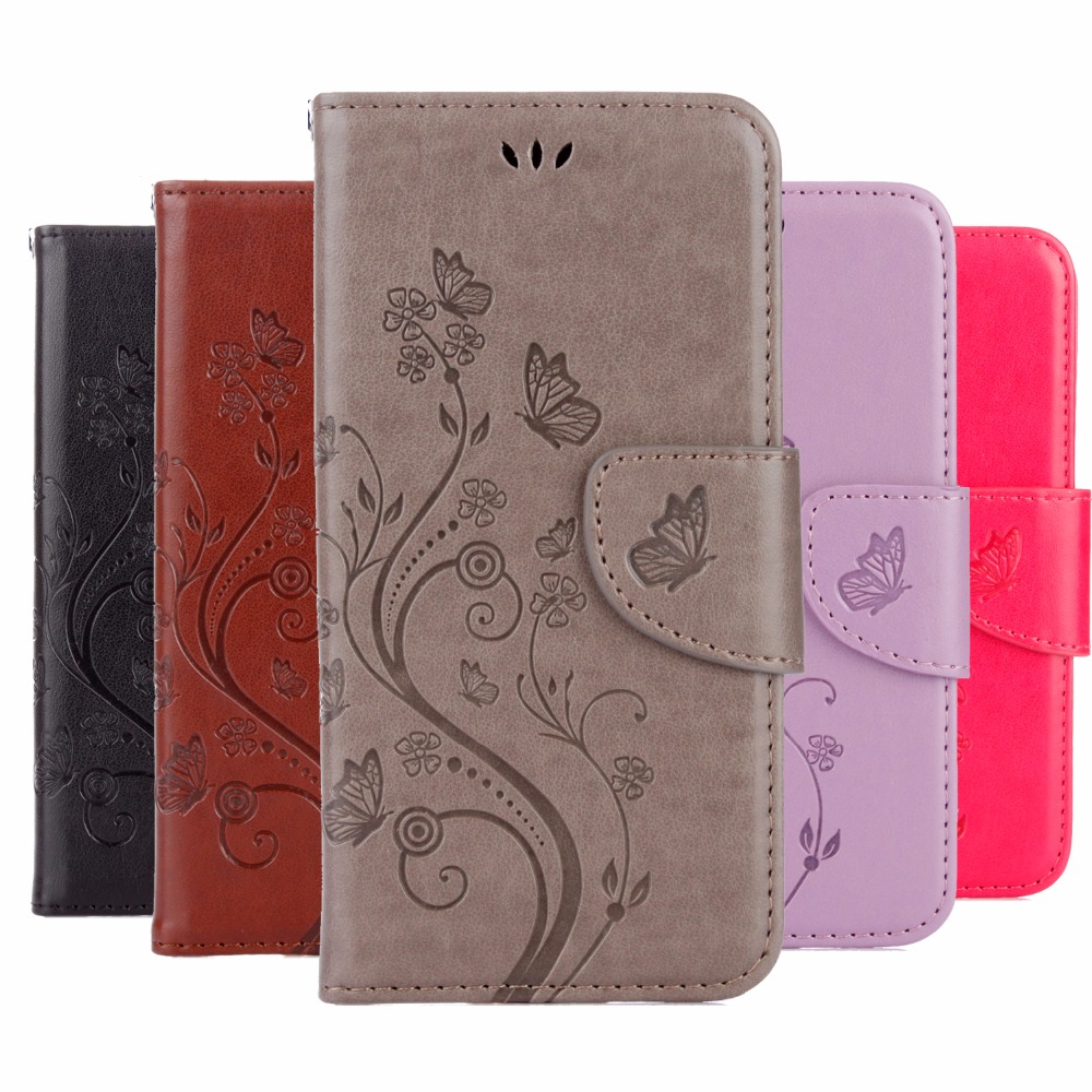 Phone Case For Asus Zenfone 4 Max ZC520KL Case wallet