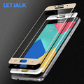Full cover Tempered Glass For Samsung Galaxy A5 2017 A5 2016 A3 2017 C5 pro A7 2016 C7 C9 A7 2017 for samsung galaxy a3 2016