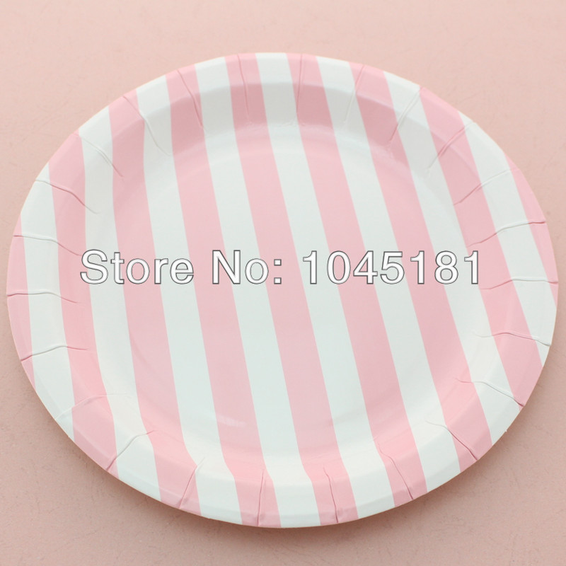 ipalmay Disposable 9\  red/ white Round Striped Paper Plates Chrismas Party Decoration Paper Plates-in Plates from Home \u0026 Garden on Aliexpress.com | Alibaba ... & ipalmay Disposable 9"|800|800|?|cfeda5fa32171a6a76bc2838bc7a635a|False|UNLIKELY|0.3579127788543701