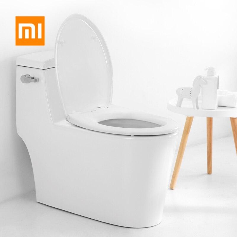 Original Xiaomi Youpin lavage Smart couverture de toilette siège chauffage chaud Intelligent couvercle de toilette étanche nettoyage couverture de lavabo